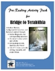 Bridge to Terabithia Pre-Reading Ideas and Activities