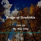 Bridge to Terabithia Reading Journal & Quizzes