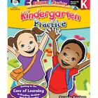 Bright &amp; Brainy: Kindergarten Practice