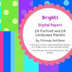 Brights Digital Paper