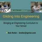Bringing an Engineering Curriculum to High School