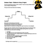 Broken Chain Plot Activity