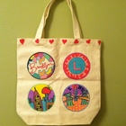 Brooklyn Custom Tote Bag