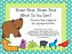 Brown Bear, Brown Bear: Preschool Language Activities