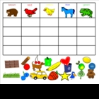 Brown Bear Color Sort