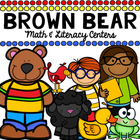 Brown Bear Unit