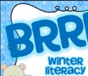 Brrr! Winter Literacy Centers