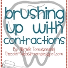 Brushing up with Contractions