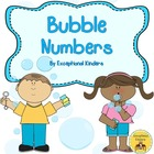Bubble Counting Mats