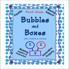 Bubbles and Boxes Common Core math unit 2