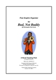 Bud, Not Buddy   Free Graphic Organizer