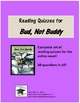 Bud Not Buddy Quizzes - Entire Novel