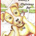 """Buddy's Christmas Joy"""