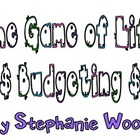 Budgeting Game of Life
