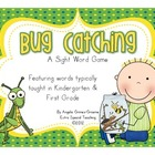 Bug Catching - A Sight Word Game