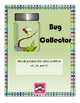Bug Collector 2 initial and final blends