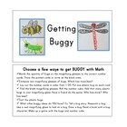 Bug Math Brain Bag Aligned with Common Core