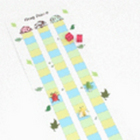 Bug Race Math Game - Grade K