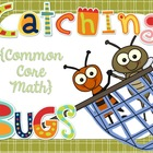 Buggin' Common Core Math Games for May
