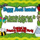 Buggy About Insects! {An Insects Literacy and Science Mega Unit}