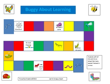 Buggy About Learning