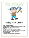 Buggy Math Centers