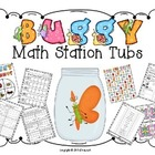 Buggy Math Fun