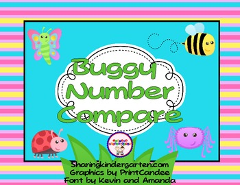 Buggy Number Compare