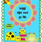 Buggy Sight Word Go Fish