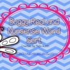 Buggy Words