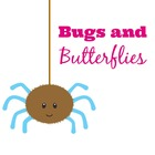 Bugs and Butterflies Literacy and Math Unit