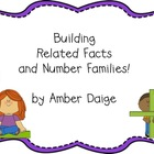 Build Related Facts and Fact Families