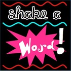 Build Words with Shake a Word for Decoding, Phonics, & Fluency