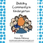 Building Community Project