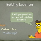 Building Equations CC 8.EE.6
