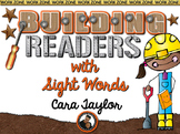 Building Readers with Sight Words~ Sight Word Activities a