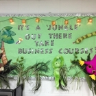 Bulletin Board-Business