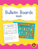 Bulletin Boards: Ideas for Math