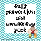 Bully Prevention Pack