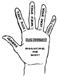 Bullying Hands