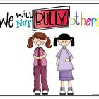 Bullying Poster & Coloring Page Classroom Management Freebie