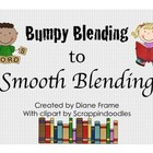 Bumpy Blending to Smooth Blending