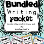 Bundled Writing Pack-- Helping students with handwriting a
