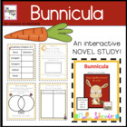 Bunnicula: A Novel Study