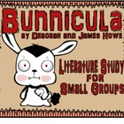 Bunnicula Literature Packet