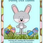 Bunny Dice Games