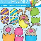 Bunny Egg - Clip Art / Graphics For Easter Teaching Resources