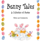 Bunny Tales Easter Themed Writing Center