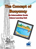 Buoyancy: An Intermediate Grade STEM Learning Unit