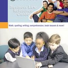 Business Law Reference Guide for Kids or Teens Wanting to